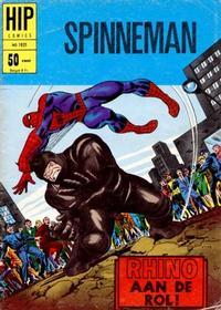 Cover Thumbnail for HIP Comics (Classics/Williams, 1966 series) #1921