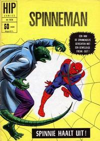 Cover Thumbnail for HIP Comics (Classics/Williams, 1966 series) #1928