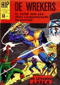 Cover Thumbnail for HIP Comics (Classics/Williams, 1966 series) #1938