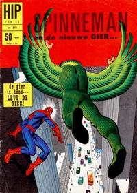 Cover Thumbnail for HIP Comics (Classics/Williams, 1966 series) #1940