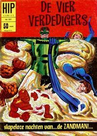 Cover Thumbnail for HIP Comics (Classics/Williams, 1966 series) #1941