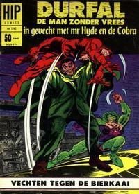 Cover Thumbnail for HIP Comics (Classics/Williams, 1966 series) #1942