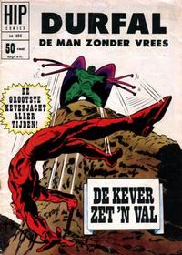 Cover Thumbnail for HIP Comics (Classics/Williams, 1966 series) #1950