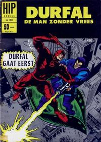 Cover Thumbnail for HIP Comics (Classics/Williams, 1966 series) #1958