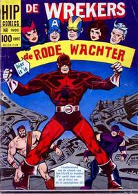 Cover Thumbnail for HIP Comics (Classics/Williams, 1966 series) #1986