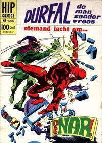 Cover Thumbnail for HIP Comics (Classics/Williams, 1966 series) #1990
