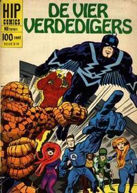 Cover Thumbnail for HIP Comics (Classics/Williams, 1966 series) #19101