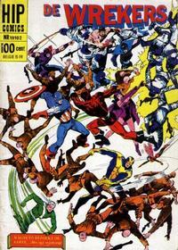 Cover Thumbnail for HIP Comics (Classics/Williams, 1966 series) #19102