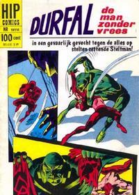 Cover Thumbnail for HIP Comics (Classics/Williams, 1966 series) #19114