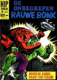 Cover Thumbnail for HIP Comics (Classics/Williams, 1966 series) #19115