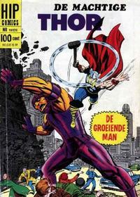 Cover Thumbnail for HIP Comics (Classics/Williams, 1966 series) #19120