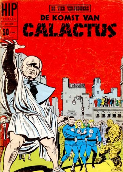 Cover for HIP Comics (Classics/Williams, 1966 series) #1908