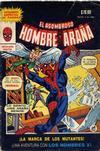 Cover for El Asombroso Hombre Araña Especial (Novedades, 1984 series) #2
