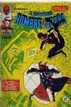 Cover for El Asombroso Hombre Araña Especial (Novedades, 1984 series) #3