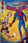 Cover for El Asombroso Hombre Araña Especial (Novedades, 1984 series) #4