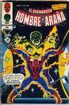 Cover for El Asombroso Hombre Araña Especial (Novedades, 1984 series) #6