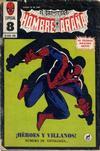 Cover for El Asombroso Hombre Araña Especial (Novedades, 1984 series) #8