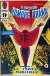 Cover for El Asombroso Hombre Araña Especial (Novedades, 1984 series) #9