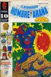 Cover for El Asombroso Hombre Araña Especial (Novedades, 1984 series) #10