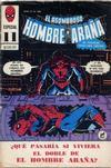Cover for El Asombroso Hombre Araña Especial (Novedades, 1984 series) #11