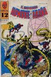 Cover for El Asombroso Hombre Araña Especial (Novedades, 1984 series) #12