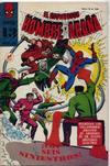 Cover for El Asombroso Hombre Araña Especial (Novedades, 1984 series) #13