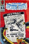 Cover for El Asombroso Hombre Araña Especial (Novedades, 1984 series) #15