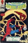 Cover for El Asombroso Hombre Araña Especial (Novedades, 1984 series) #16