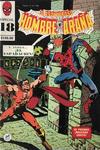 Cover for El Asombroso Hombre Araña Especial (Novedades, 1984 series) #18