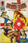 Cover for El Asombroso Hombre Araña Especial (Novedades, 1984 series) #21