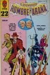 Cover for El Asombroso Hombre Araña Especial (Novedades, 1984 series) #22