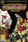 Cover for Crisis en Tierras Infinitas (Zinco, 1987 series) #2