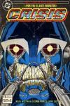 Cover for Crisis en Tierras Infinitas (Zinco, 1987 series) #6