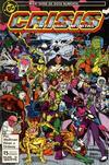 Cover for Crisis en Tierras Infinitas (Zinco, 1987 series) #9