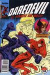 Cover for Daredevil (Planeta DeAgostini, 1989 series) #1