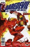 Cover for Daredevil (Planeta DeAgostini, 1989 series) #2