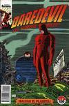 Cover for Daredevil (Planeta DeAgostini, 1989 series) #3