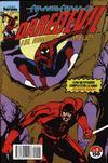 Cover for Daredevil (Planeta DeAgostini, 1989 series) #5