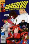 Cover for Daredevil (Planeta DeAgostini, 1989 series) #9