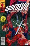 Cover for Daredevil (Planeta DeAgostini, 1989 series) #10
