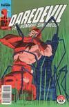 Cover for Daredevil (Planeta DeAgostini, 1989 series) #11