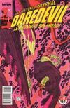 Cover for Daredevil (Planeta DeAgostini, 1989 series) #12
