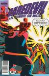 Cover for Daredevil (Planeta DeAgostini, 1989 series) #16