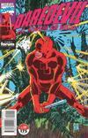 Cover for Daredevil (Planeta DeAgostini, 1989 series) #19