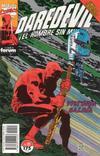 Cover for Daredevil (Planeta DeAgostini, 1989 series) #21
