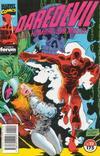 Cover for Daredevil (Planeta DeAgostini, 1989 series) #22