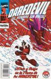 Cover for Daredevil (Planeta DeAgostini, 1989 series) #24