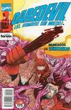 Cover for Daredevil (Planeta DeAgostini, 1989 series) #25