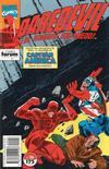 Cover for Daredevil (Planeta DeAgostini, 1989 series) #26