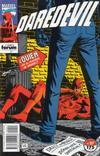 Cover for Daredevil (Planeta DeAgostini, 1989 series) #27